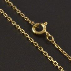 Anker Goldkette 585