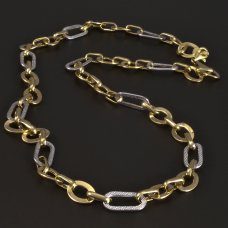 Collier Gold 585/1000