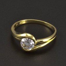 Verlobungsring Gold 585