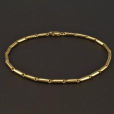 Armband Gold 14kt