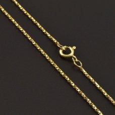 Kette aus Gold 585