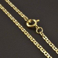 Gelbgoldkette 585
