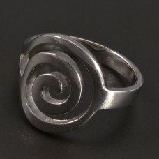 Spirale-Ring-Silber925