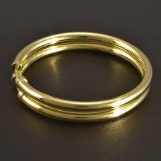 Creolen in Gold 585