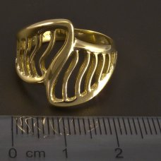 Gold-Ring 585