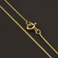 Kette in Gold 585