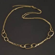 Collier-Gold