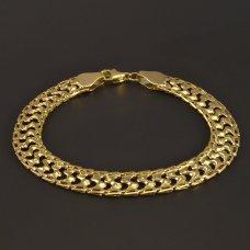 Goldarmband 585/1000