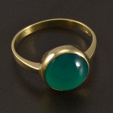 Goldring 585 Chrysopras