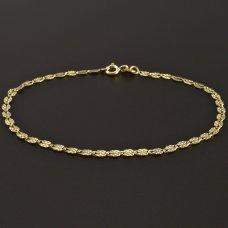 Gold-Armband 585