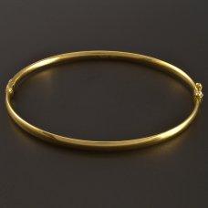 Armreif Armband Gold 585