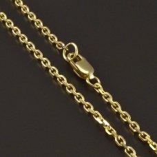 Goldkette 585/1000 Anker