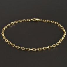 Anker-Goldarmband