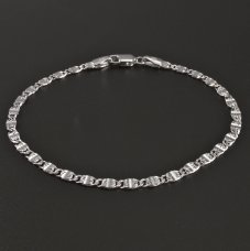 Silber-Armband