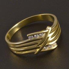 Goldring 585/1000