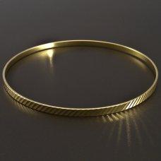 Gold - Armreif - Schmuck 585
