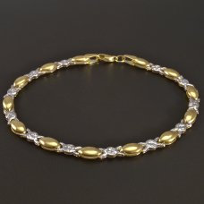 Armband in Gold
