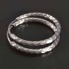 Silbercreolen
