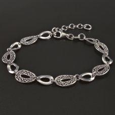 Silberarmband 925