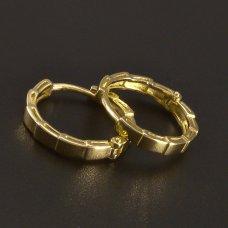 Gold-Creolen