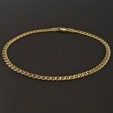 Goldarmkette Schmuck 585/1000