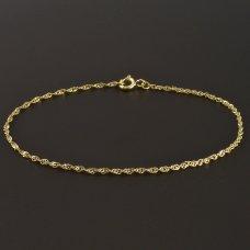 zartes Armband Gold 585