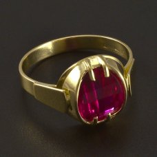 Goldring - Rubin 585/1000