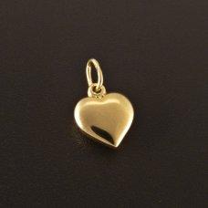Gold Herz