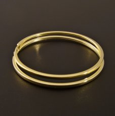 Gold Kreise