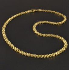 Gold Halskette massiv