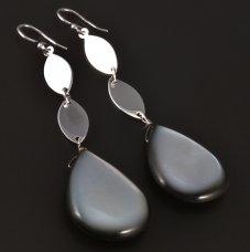 Silber Ohrhänger