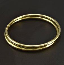 Gold 585 - Creolen