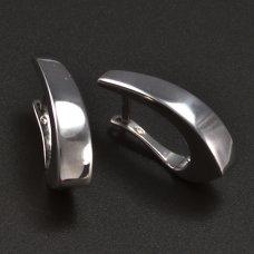 Silber925-Ohrringe