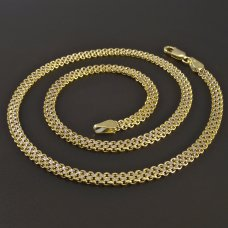 Gold 585-Collier