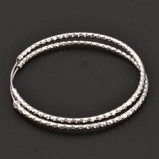 Silber 925 Creolen