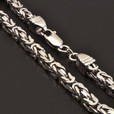 Königskette-Silber 925