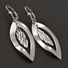 Silber-Ohrhänger 925
