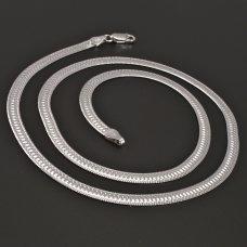 Silbercollier 925