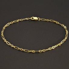 Gold-585-Armband
