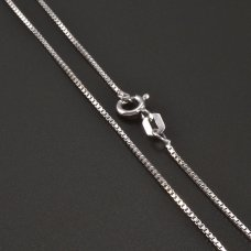 Silberkette Venezia