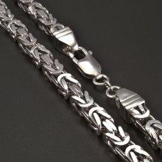 Königskette-Silber 925/1000