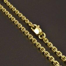 Anker-Goldkette 585/1000