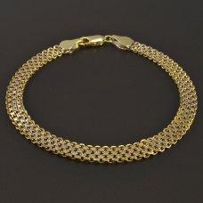 Gold-Armband 585/1000
