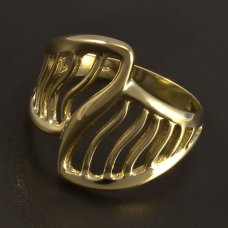 Gold-Ring 585