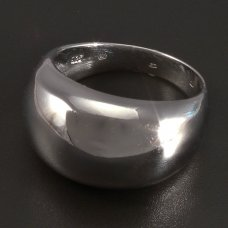 Masiv-Ring-Silber