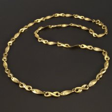 Collier in Gold 585