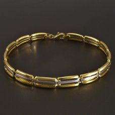 Armband in Gold 585