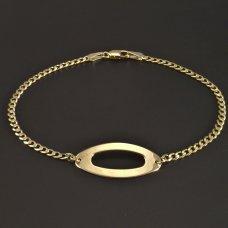 Armband aus Gold 585/1000