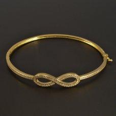Armband-Gold 585