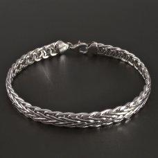 Armband-Weißgold